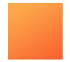 logo pomarańczowe