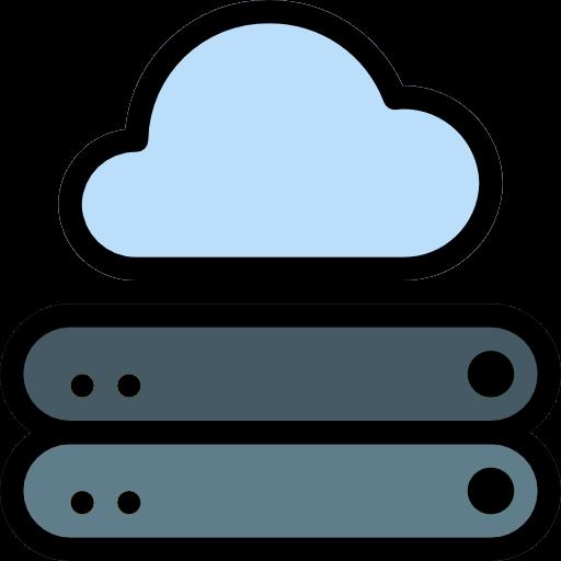 Insert w chmurze serwer w chmurze