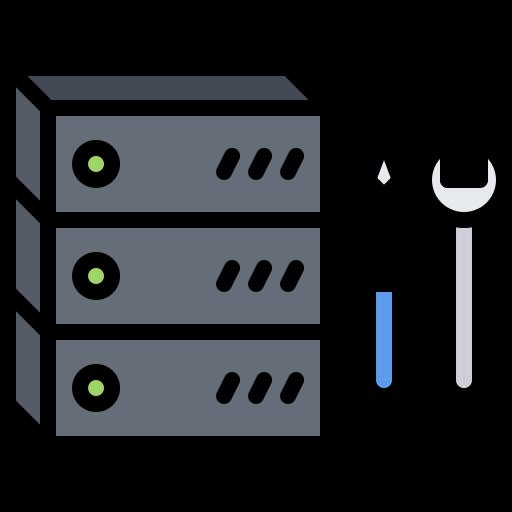 opieka it - rozwiązania serwerowe