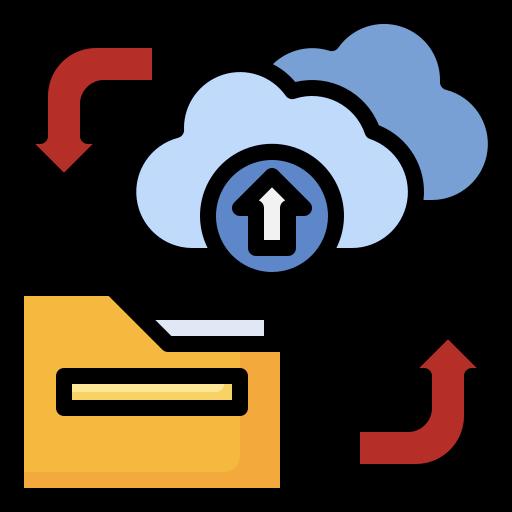 rozwiązania dla biznesu - backup danych